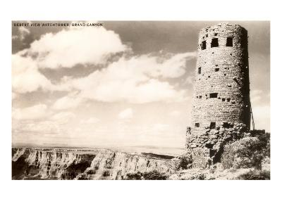 Watch Tower, Grand Canyon