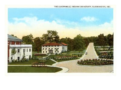 University, Bloomington, Indiana