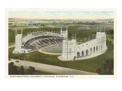 University Stadium, Evanston, Illinois