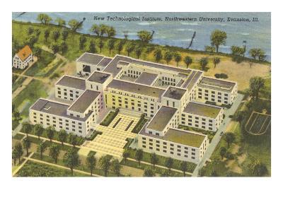 Technological Institute, Northwestern University