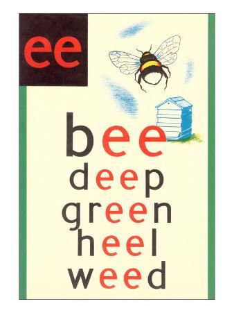 EE in Bee