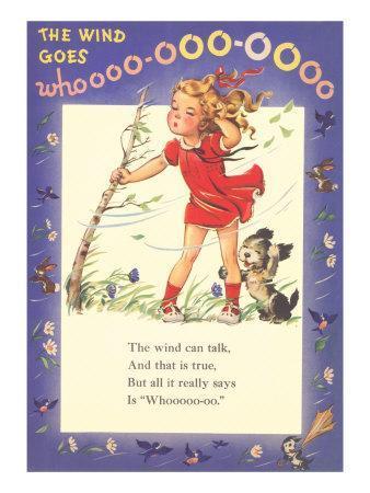 Wind Goes Whoo