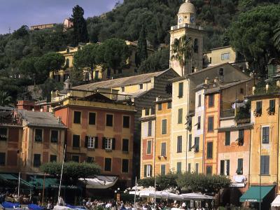 Beautifl Vista, Portofino, Italy
