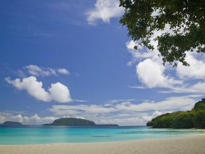 The Best on Santo, Champagne Beach, Espiritu Santo Island, Vanuatu