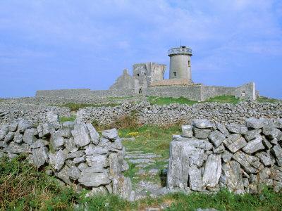 Dun Aengus Fort, Aran Island, Inishmore, Ireland