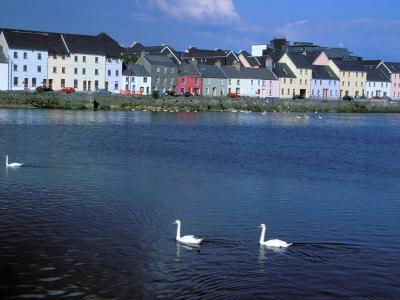 Galway Bay, County of Galway, Ireland