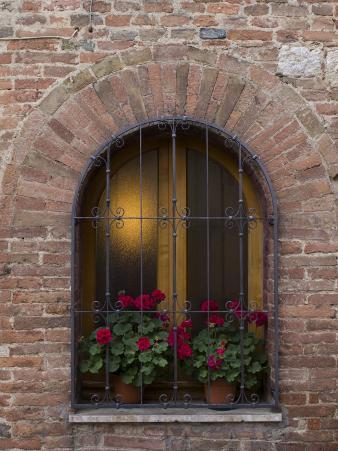 Montepulciano, Val D'Orcia, Siena Province, Tuscany, Italy