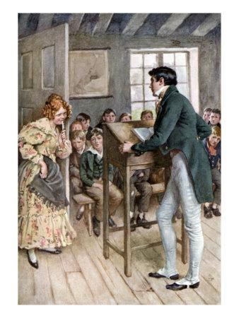 Charles Dickens's 'The Life and Adventures of Nicholas Nickleby'