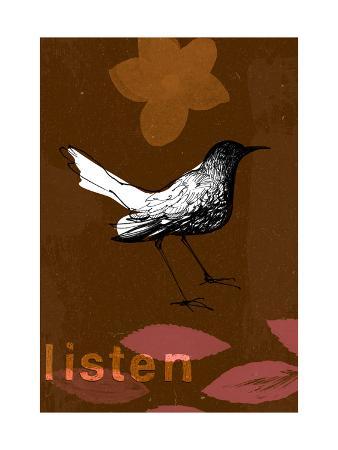 Listen Bird