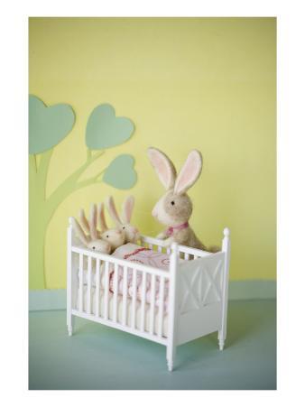 Baby Bunny Toys