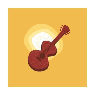Graphic Guitar