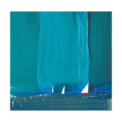 Sailboats with Blue Sky