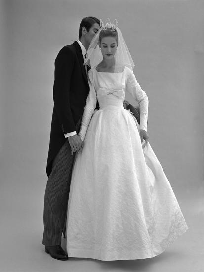 1960s Wedding Dresses.Wedding Dress 1960s