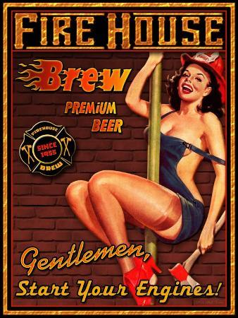 Fire House Brew