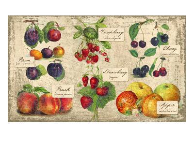 Gourmet Fruit