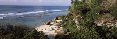 View of a Beach, Padang Padang Beach, Padang Padang, Bali, Indonesia