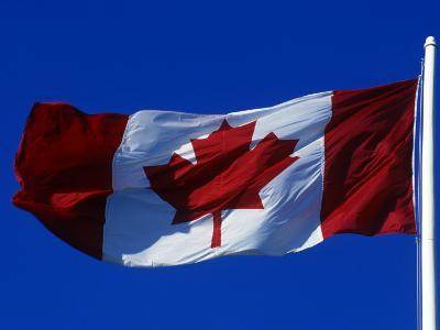 Canadian Flag, Canada