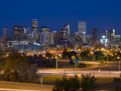 Colorado, Denver, USA