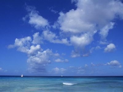 Carlisle Bay, Barbados, Caribbean