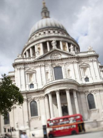 St, Paul's Cathedral, London, England