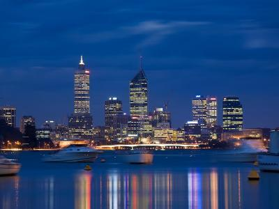 Skyline, Perth, Western Australia, Australia