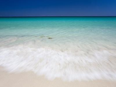 Indian Ocean Nr Margaret River, Western Australia, Australia