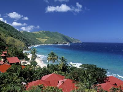 Cane Bay, St,Croix, Us Virgin Islands, Caribbean