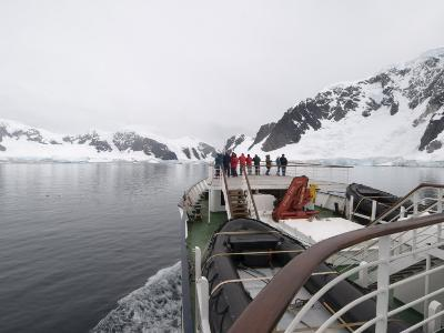 Errera Channel, Antarctic Peninsula, Antarctica, Polar Regions