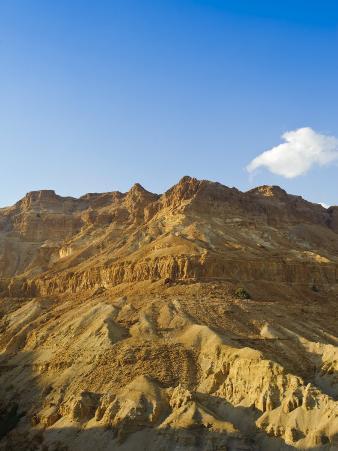 Judean Desert, Israel, Middle East