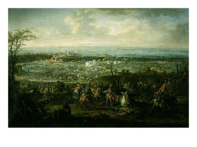 Battle of Pavia February 25, 1525