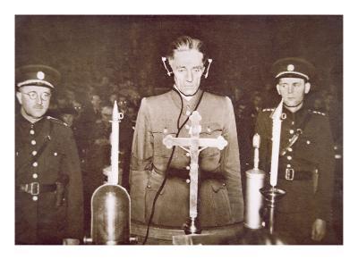 Karl Hermann Frank, 1946