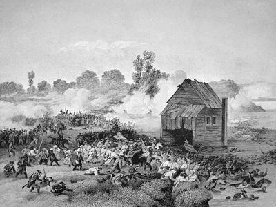 Battle of Long Island, 30 August 1776
