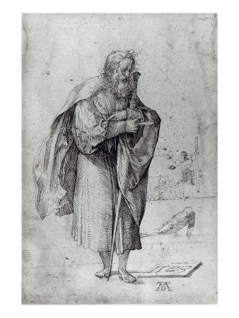 St. Paul, 1523