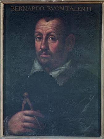 Self Portrait, Last Quarter of 17th Century