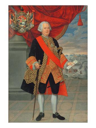 Manuel De Amat Y Juniet