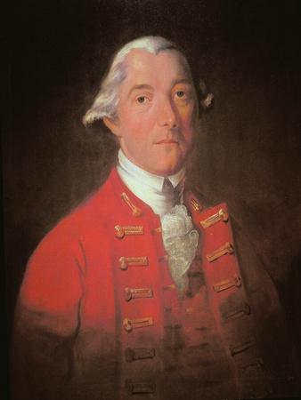 Sir Guy Carleton, C.1780