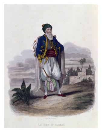 Hussein Pacha
