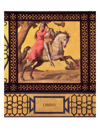 Good and Evil: Libido, 1832