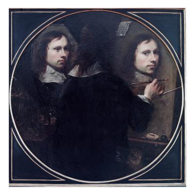 Self Portrait, 1646