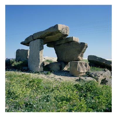 Megalith, Prehistoric