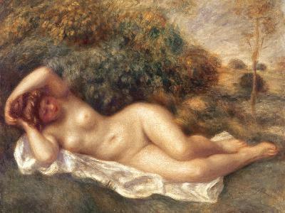 Nude, c.1887