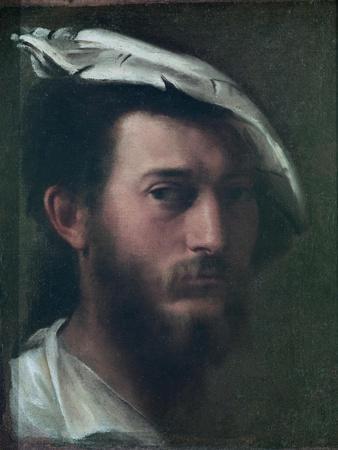Self Portrait, 1525-30
