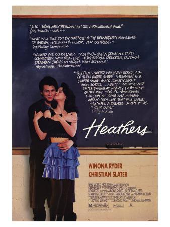 Heathers, 1989