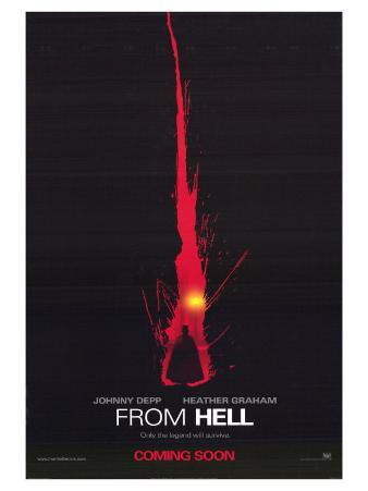 From Hell, 2001