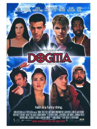 Dogma, 1999