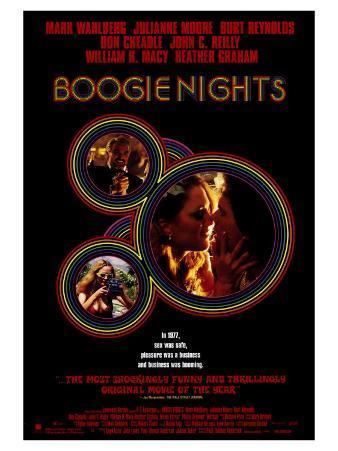 Boogie Nights, 1997