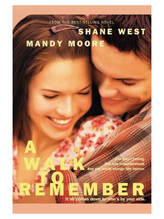 A Walk to Remember, 2002