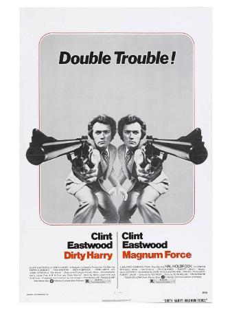 Magnum Force, 1973