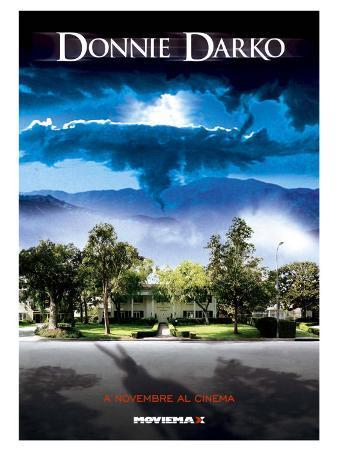 Donnie Darko, Italian Movie Poster, 2001
