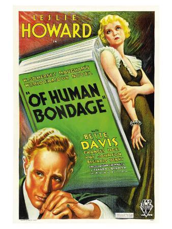 Of Human Bondage, 1934